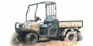 2007 Kubota RTV900 Recreational