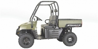 2007 Polaris Ranger™ XP