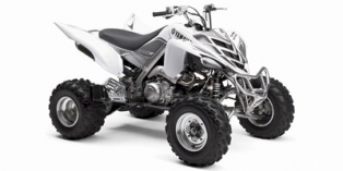 Yamaha Raptor  Special Edition Value