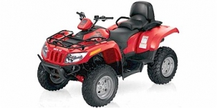 2008 Arctic Cat 500 4x4 Automatic TRV Plus