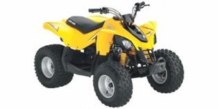 2008 Can-Am DS 250