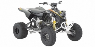 2008 Can-Am DS 450 EFI X