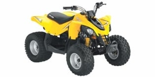 2009 Can-Am DS 70