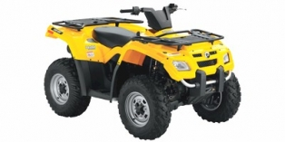 2008 Can-Am Outlander™ 400 H.O.