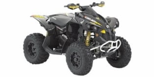 2008 Can-Am Renegade 800 HO EFI X