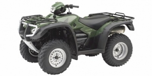 Nada Atv Values >> 2008 Honda Fourtrax Foreman 4x4 Reviews Prices And Specs