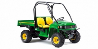 2009 John Deere Gator™ High Performance HPX 4x4