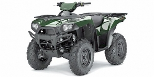 2008 Kawasaki Brute Force 650 4x4i Reviews Prices And Specs