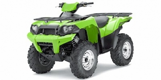 2008 Kawasaki Brute Force® 750 4x4i Reviews, Prices, and Specs