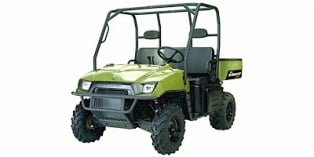 2008 Polaris Ranger™ XP