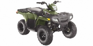2008 Polaris Sportsman® 90 Reviews, Prices, and Specs