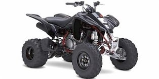2008 Suzuki QuadSport® Z400 Special Edition