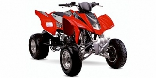 2008 United Motors MTX 450R