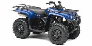 2010 Yamaha Big Bear 400 4X4 IRS