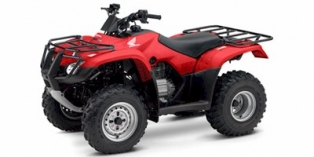 2009 Honda FourTrax Recon® ES