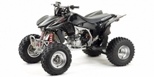 2009 Honda TRX™ 450R (Electric Start)
