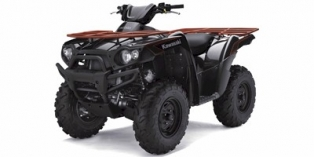 2009 Kawasaki Brute Force 650 4x4i Reviews Prices And Specs