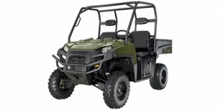 2009 Polaris Ranger™ XP