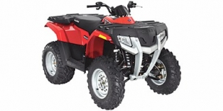 2009 Polaris Sportsman® 400 H.O.