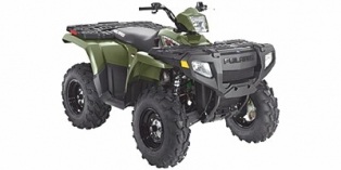 2009 Polaris Sportsman® 500 H.O.