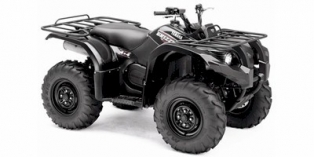 2009 Yamaha Grizzly 450 Auto 4x4 IRS