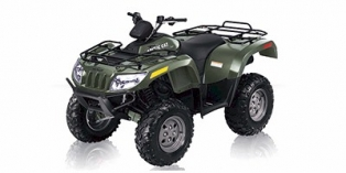 2010 Arctic Cat 700 S 4x4