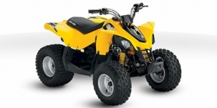 2012 Can-Am DS 90