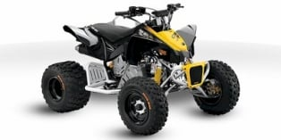 2012 Can-Am DS 90 X