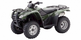 2010 Honda FourTrax Rancher™ 4X4
