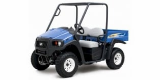 2013 New Holland Rustler 115 4x2