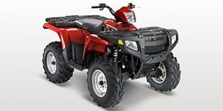 2010 Polaris Sportsman® 500 H.O.