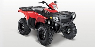 2010 Polaris Sportsman® 800