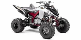 2010 Yamaha Raptor 700r Se Reviews Prices And Specs