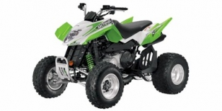 2011 Arctic Cat 300 DVX