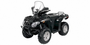 2011 Arctic Cat 366 4x4 Automatic SE