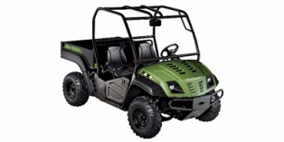 2012 Cub Cadet Volunteer™ 4x4