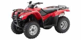 2011 Honda FourTrax Rancher™ Base