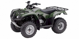 2011 Honda FourTrax Recon® ES