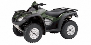 2011 Honda FourTrax Rincon™ Base