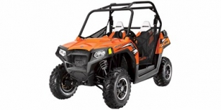2011 Polaris Ranger® RZR® 800 EPS Orange Madness LE