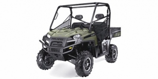 2011 Polaris Ranger® 800 HD EPS
