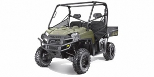 2011 Polaris Ranger® 800 XP