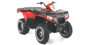 2011 Polaris Sportsman® 400 H.O.