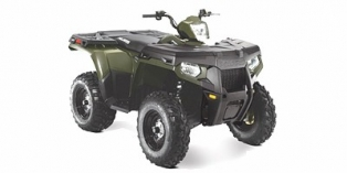 2011 Polaris Sportsman® 500 H.O.
