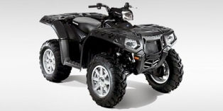 2011 Polaris Sportsman® 850 XP EPS