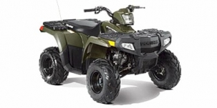 2011 Polaris Sportsman® 90