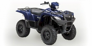 2011 Suzuki KingQuad 750 AXi 4X4 Power Steering