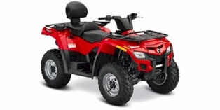 2013 Can-Am Outlander™ MAX 400
