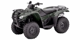 2012 Honda FourTrax Rancher™ 4X4