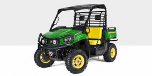 2014 John Deere Gator Xuv 4x4 550 Reviews Prices And Specs